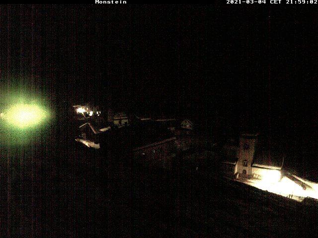 Webcams de Davos Klosters